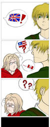 Hetalia: Canada Day by Alecca