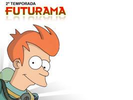 futurama by brunobecin