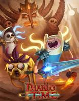 Diablo Time! by ForrestImel