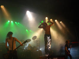 Dir en grey, Poland live 01 by copy-ninja-Alex