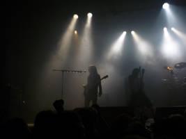 Dir en grey, Poland live 02 by copy-ninja-Alex