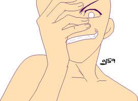 eyeglowshit by grangerpixel