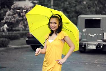 Yellow by starshiiine