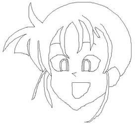 MARA OF OZ Sketch by babymama90