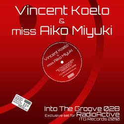 Into The Groove 028 by AikoMiyuki