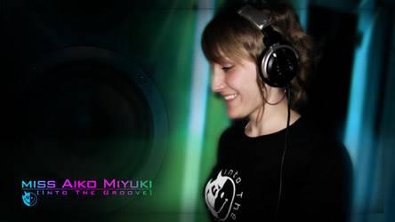miss Aiko Miyuki deviant ID by AikoMiyuki