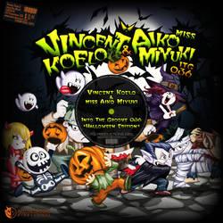 Into The Groove 036 - Halloween edition by AikoMiyuki