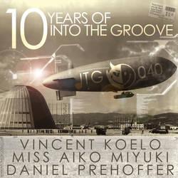 Into The Groove 040 by AikoMiyuki