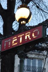 Metro St. Paul by Anytram