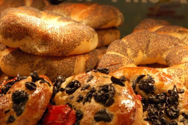 Boulangerie de Finkelsztajn by Anytram