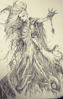 Forest elemental by Adrianohq