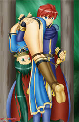 Lyndis Lifted by 2GoodSharks