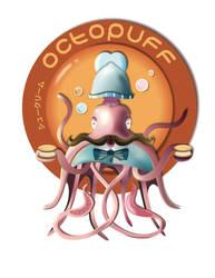 Octopuff by jmanggala