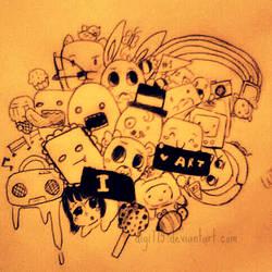 Cuteness overload by digi775