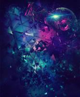 Escape The Grid 2 by mellowpt