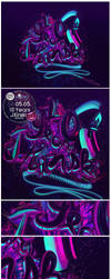10 Years JKinski Mikro Club by mellowpt