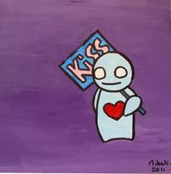 Kiss by Rozzi-dk
