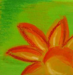 Flower Sun by Rozzi-dk