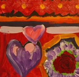 Hearts'N'Flowers by Rozzi-dk