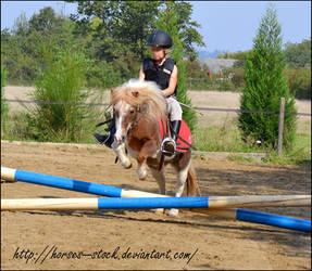 Ride - Stock 5 by Horses--Stock