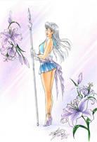 C:Sailor Adhara by EkatiCAT