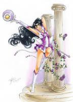 C: Sailor Eos by EkatiCAT
