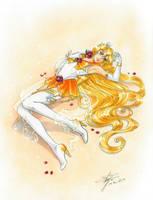 C: Sailor Vanity by EkatiCAT