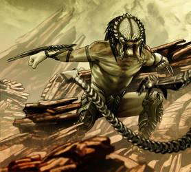 Predator by Beherit