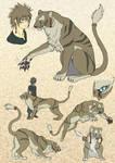 Animal by koutanagamori