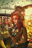 Rude Hatter 1 by shelbyRUDE