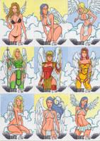 Rantz Angels preview by LakLim