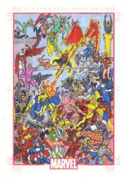Civil War card by LakLim