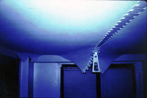 Zipper Ceiling by freeny