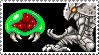 Metroid Stamp by NegaZero