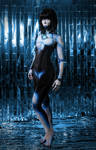 Bodypaint - Utilitybot Omega One by Felicia-Lucienne
