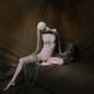 Liebe zu Zeiten der Pest by Felicia-Lucienne
