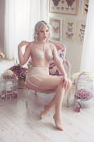Pastel Dreams... Soft Kiss by Felicia-Lucienne
