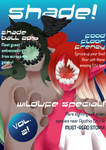 CHROMITES :: SHADE! Issue #2 by Prismoras-Palace