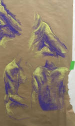 Figure Study by lentilsoupp