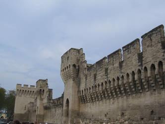 Avignon 1 by Myrth1
