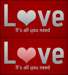 Love by Magic-Jowol