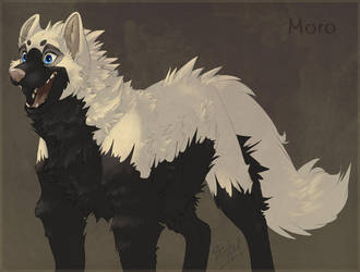 Moro by Fakelore