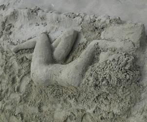 pupetta di sabbia 1 by lussybussy