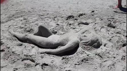 pupetta di sabbia 3 by lussybussy