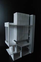 Architecture Model..... by lottie44442