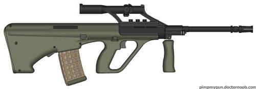 My StG. 77 by LtCWest