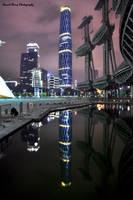 Guangzhou by StuartSlimp