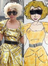 Look At The Similarities by SailorMoon190