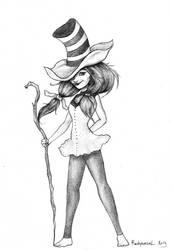 Wizard by Rachpunzel
