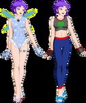Winx-angelique by temus